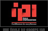 Logo ecole IPI
